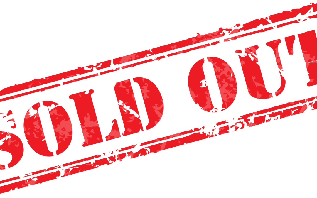 PolCom2014 già Sold-Out!